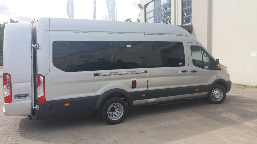 used ford transit m2 mini bus year 2018 price 45 520. Black Bedroom Furniture Sets. Home Design Ideas