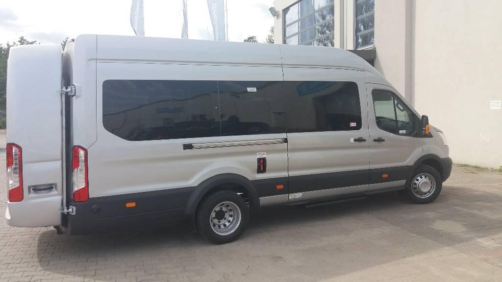 ford transit m2 preis baujahr 2018 minibusse gebraucht kaufen und verkaufen bei. Black Bedroom Furniture Sets. Home Design Ideas
