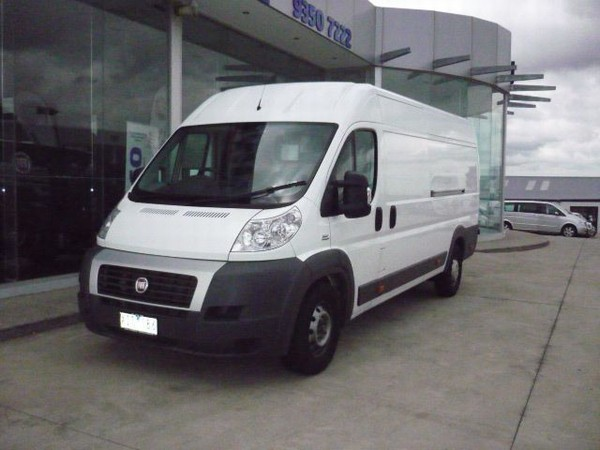 used fiat ducato lwb maxi high roof panel vans year 2009 price 35 357 for sale mascus usa. Black Bedroom Furniture Sets. Home Design Ideas