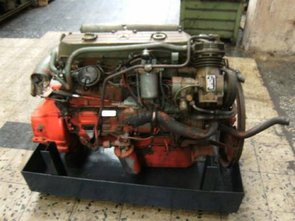 Turbo Diesel Register >> Used Mercedes-Benz -om366a-om-366-a engines Year: 1994 for ...