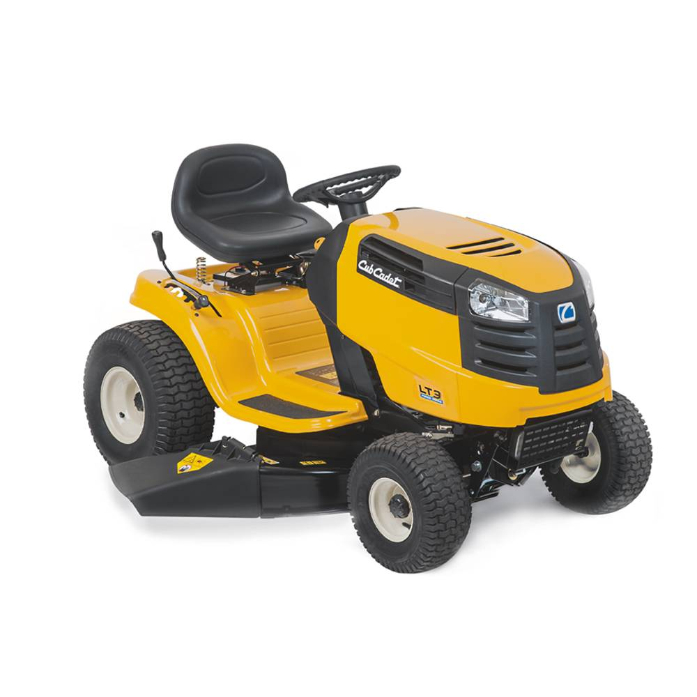 used cub cadet lt3 ps107 other groundcare machines year 2018 price 2 443 for sale mascus usa. Black Bedroom Furniture Sets. Home Design Ideas
