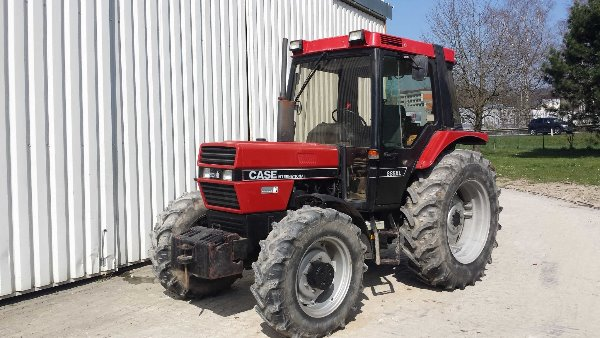 Case Ih 885 Xl For Sale Price 14 514 Year 1989