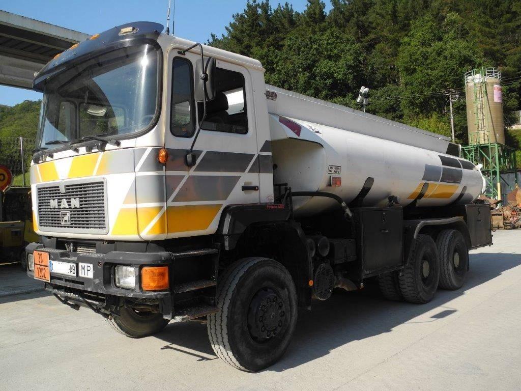 Man ann e d 39 immatriculation 2000 camion for Camion citerne eau remplissage piscine