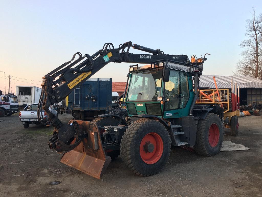 traktori fendt xylon 524 forsttraktoren gebraucht kaufen und verkaufen bei 789aa81f. Black Bedroom Furniture Sets. Home Design Ideas