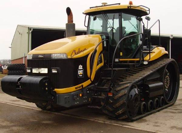 used caterpillar tracteur a chenille agricole caterpillarc 100515 tractors year 2007 price. Black Bedroom Furniture Sets. Home Design Ideas