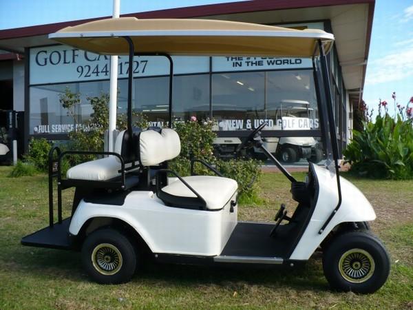 Golf Car Batteries South Africa