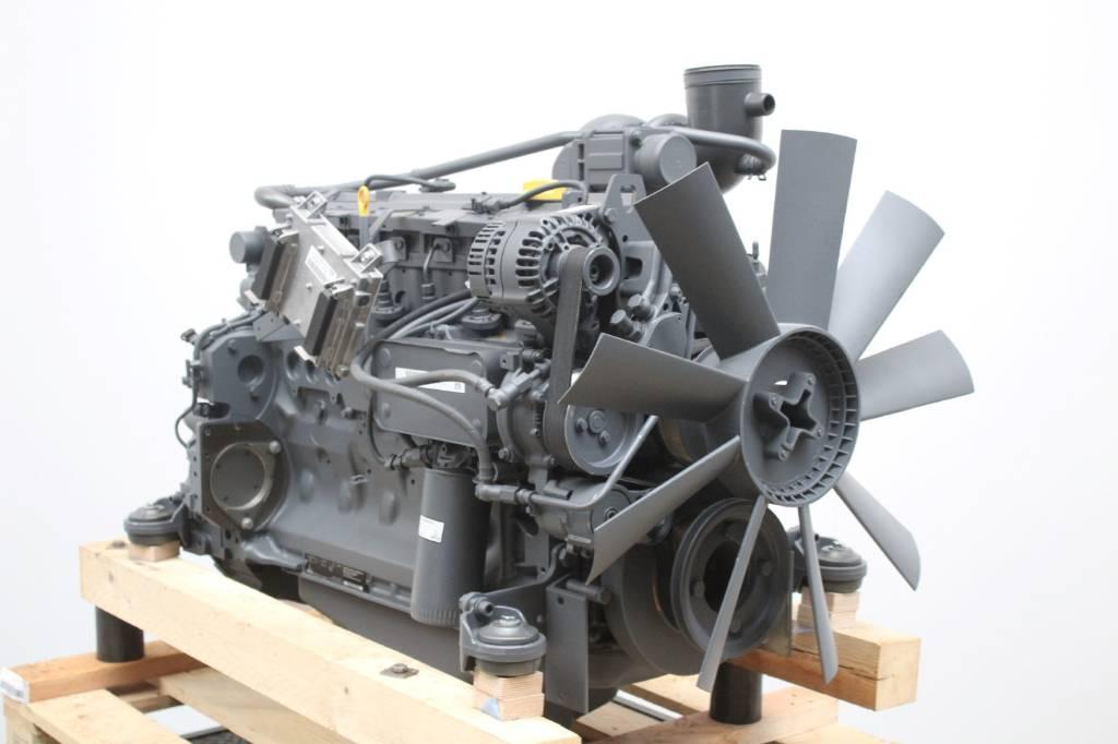 deutz bf6m2012c moteur id 7ce1d966 mascus france. Black Bedroom Furniture Sets. Home Design Ideas