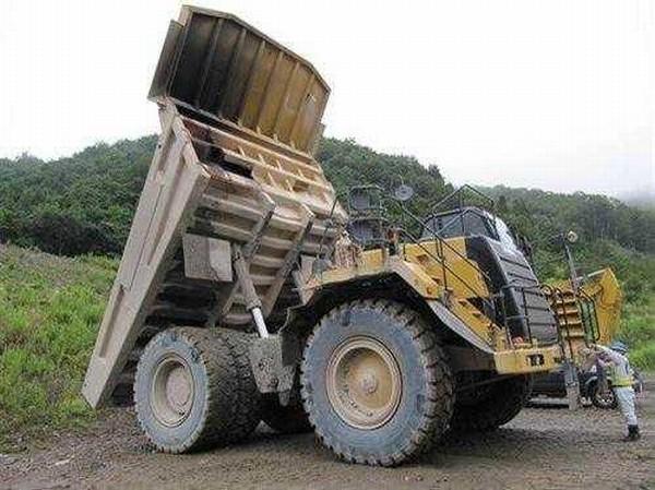 used caterpillar 777f rigid dump trucks year 2008 price. Black Bedroom Furniture Sets. Home Design Ideas
