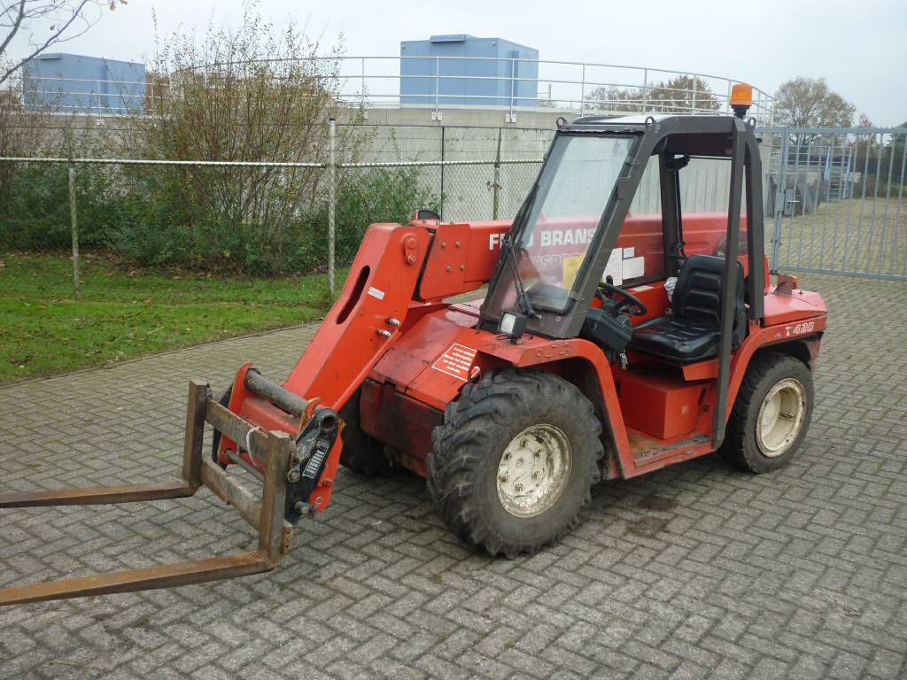 manitou bt420 buggy occasion  ann u00e9e d u0026 39 immatriculation  2004