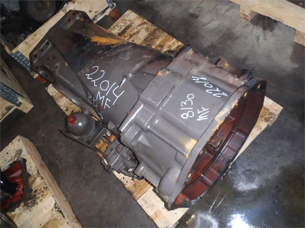 Massey Ferguson Transmission Parts : Used transmission massey ferguson for