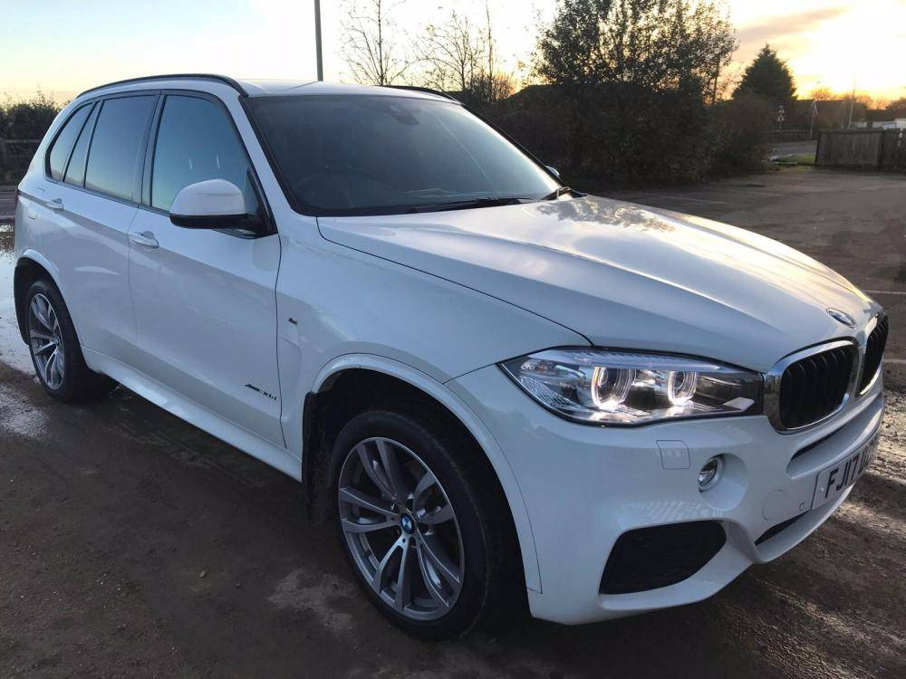 used bmw x5 m sport cars year 2017 price 56 137 for. Black Bedroom Furniture Sets. Home Design Ideas