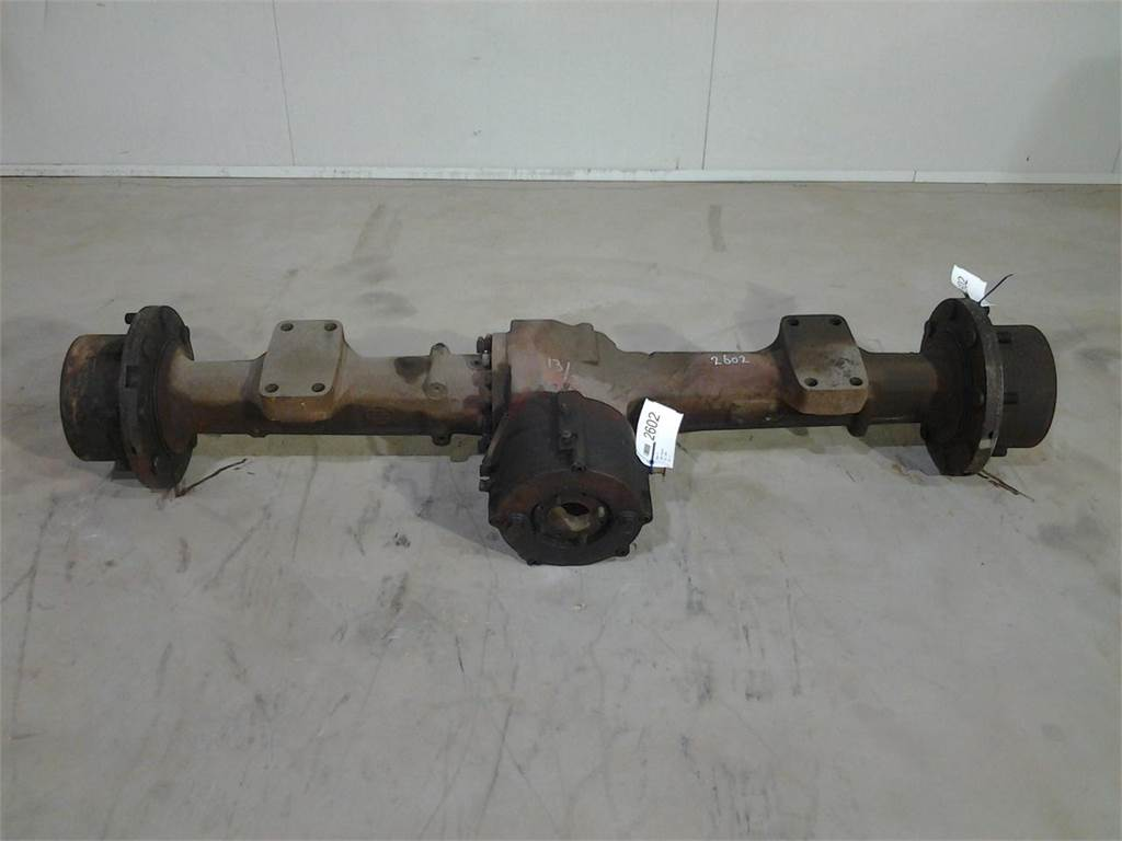 ZF (As/Achse/Axle)