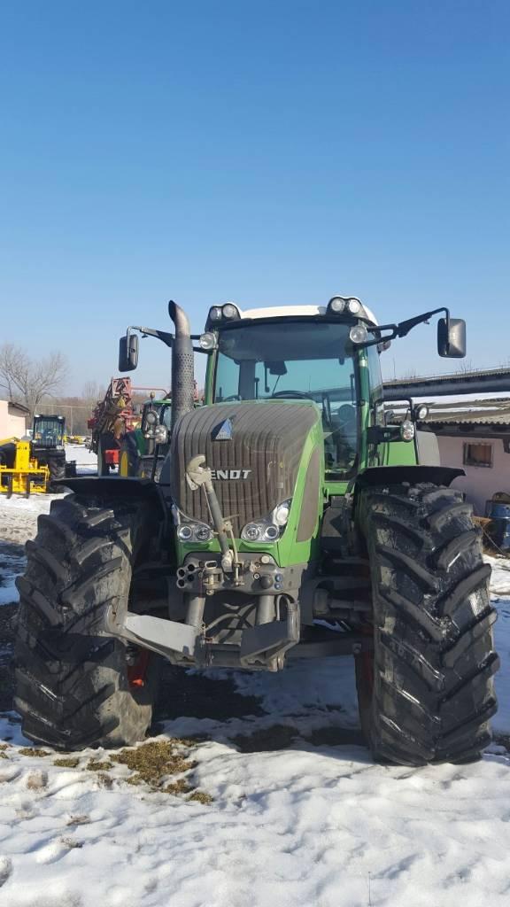 fendt 936 vario profi preis baujahr 2010 gebrauchte traktoren gebraucht kaufen. Black Bedroom Furniture Sets. Home Design Ideas