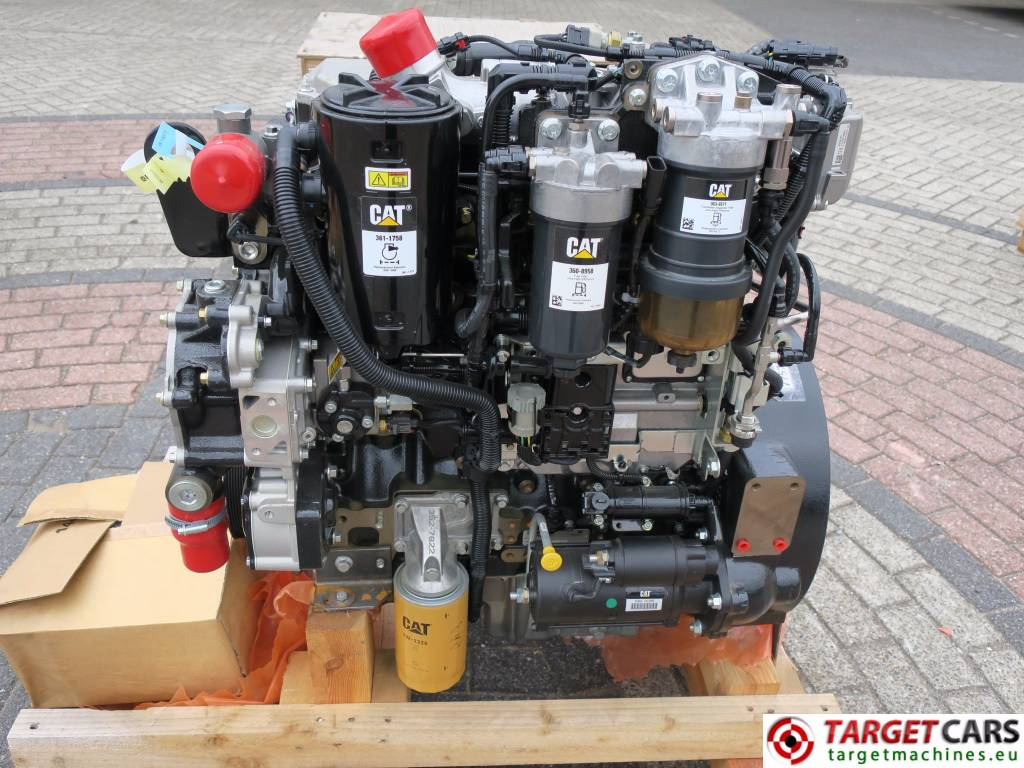 used caterpillar c4 4 3638 diesel 4 cyl engine 106kw 2200rpm new engines year 2014 price. Black Bedroom Furniture Sets. Home Design Ideas