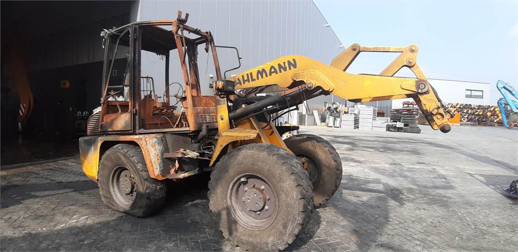 Ahlmann AL95 (For Parts)