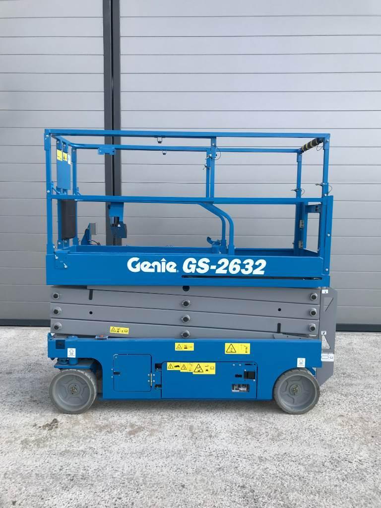Genie GS 2632