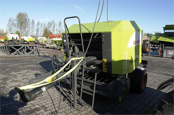 Claas rollant 350 rc 06188 landsberg baujahr 2012 for Fenster 06188 landsberg