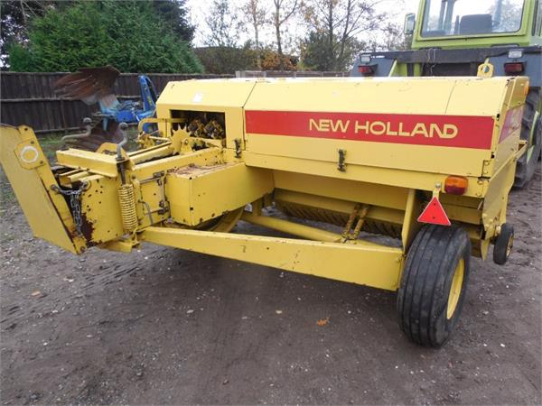 used new holland 940 other agricultural machines year 1984 price 3 123 for sale mascus usa. Black Bedroom Furniture Sets. Home Design Ideas
