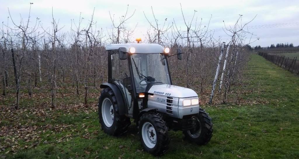 lamborghini runner 450 gebrauchte traktoren gebraucht kaufen und verkaufen bei 858fc3f7. Black Bedroom Furniture Sets. Home Design Ideas