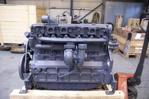 Used deutz bf6m1013fc engines year 2012 for sale for Deutz motor for sale