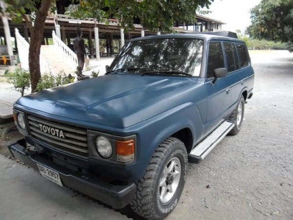 used toyota land cruiser fj60 cars year 1983 price 10 471 for sale mascus usa. Black Bedroom Furniture Sets. Home Design Ideas