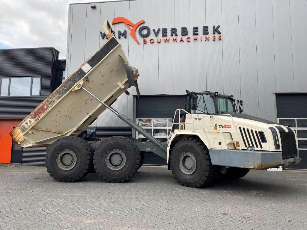 Terex TA400 (6x6)