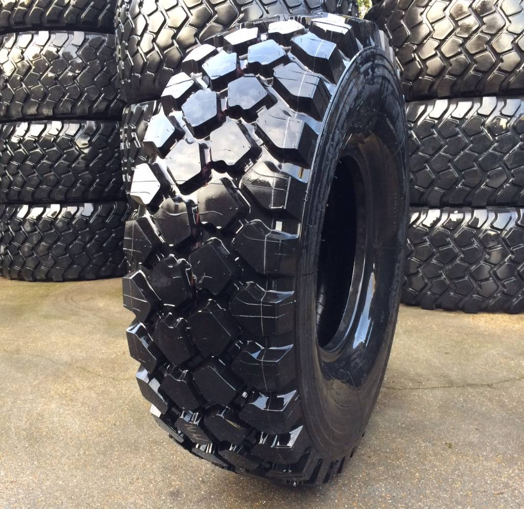 Used Michelin 395 85r20 Xzl New Demo Tires Price Us