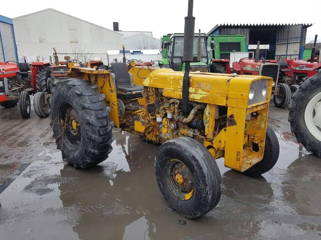 Massey Ferguson Mf 50 : Massey ferguson year of manufacture tractors