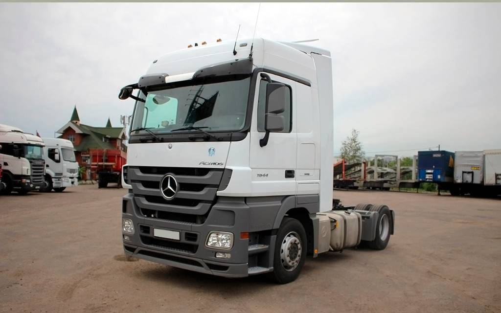 mercedes benz actros ann e d 39 immatriculation 2015 tracteur routier id 91b6cd41 mascus. Black Bedroom Furniture Sets. Home Design Ideas