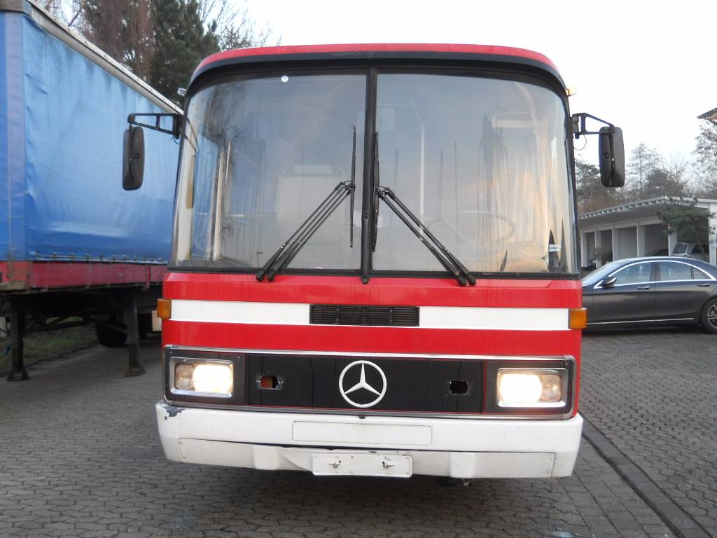 mercedes benz o303 o 303 intercity bus price 9 608 year of manufacture 1980 mascus uk. Black Bedroom Furniture Sets. Home Design Ideas