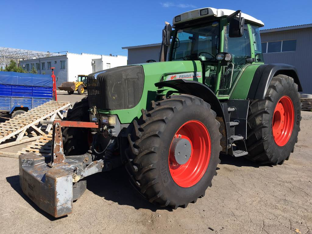 fendt 930 vario power preis baujahr 2008 gebrauchte traktoren gebraucht kaufen und. Black Bedroom Furniture Sets. Home Design Ideas