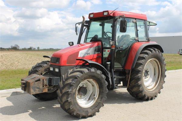 case ih cs 94 28876 oyten preis baujahr 2001 gebrauchte traktoren gebraucht kaufen. Black Bedroom Furniture Sets. Home Design Ideas