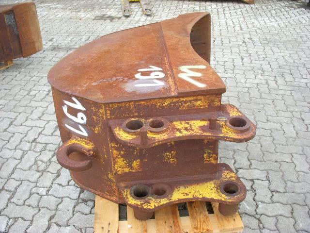 Caterpillar (191) 0.80 m Tieflöffel / bucket