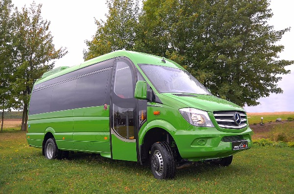 mercedes benz sprinter 519 bluetec 4x4 cuby tourist 145. Black Bedroom Furniture Sets. Home Design Ideas