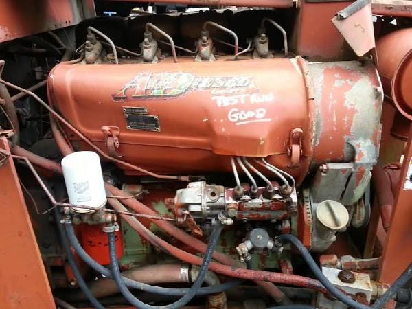 Deutz F4L912 for sale | Used Deutz F4L912 engines - Mascus USA