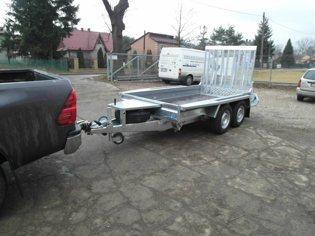 Brenderup Trailers for Sale - Equine Now