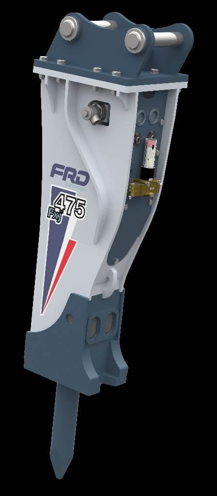 FRD Furukawa FXj 475