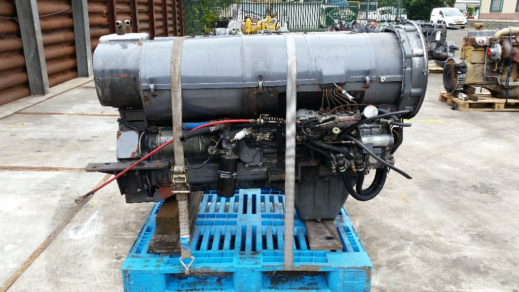 Used deutz f6l 413 fr engines for sale mascus usa for Deutz motor for sale