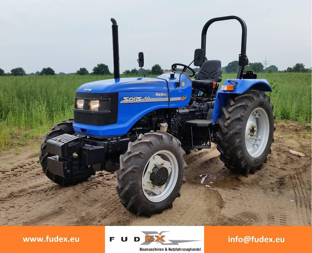 solis 50 traktor schlepper mitsubishi new holland gebrauchte traktoren gebraucht kaufen und. Black Bedroom Furniture Sets. Home Design Ideas