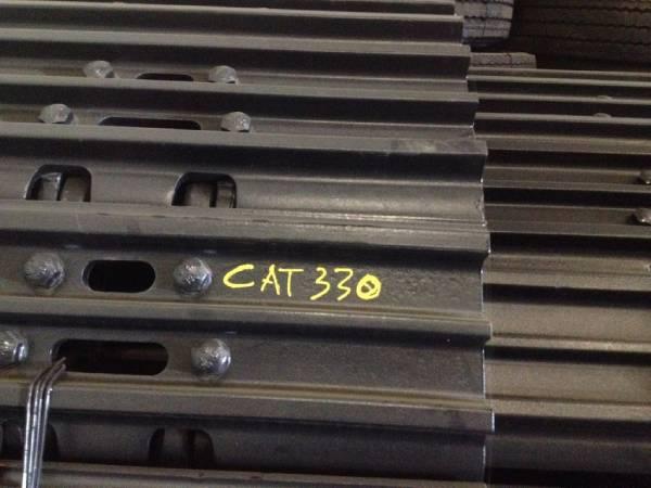 Caterpillar 330BL/CL Track Chains