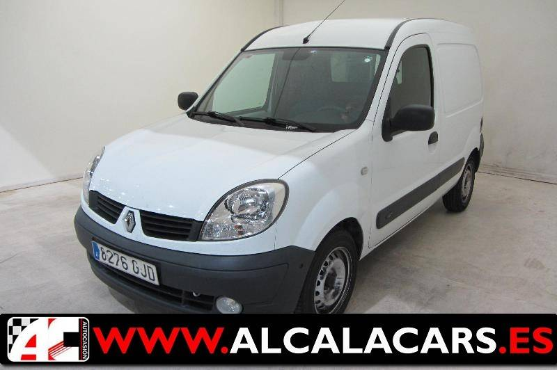 renault kangoo express occasion prix 4 339 ann e d 39 immatriculation 2008 utilitaire. Black Bedroom Furniture Sets. Home Design Ideas