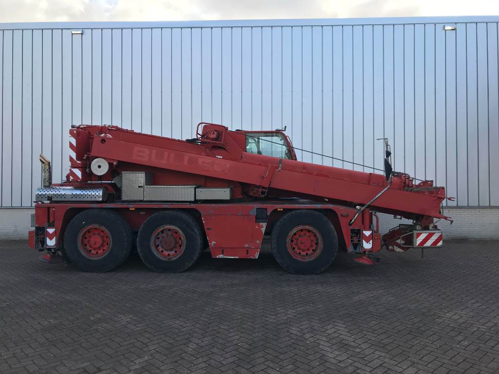 Terex Demag AC 40-1 City
