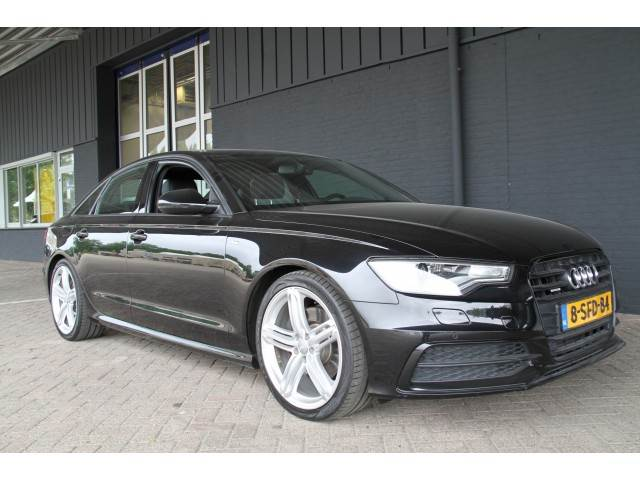 used audi a6 3 0 tdi quattro sedan s line cars year 2012 price 34 426 for sale mascus usa. Black Bedroom Furniture Sets. Home Design Ideas