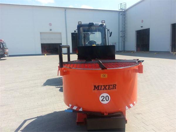 agro factory beton traktor mischer 1200l betoniark preis. Black Bedroom Furniture Sets. Home Design Ideas