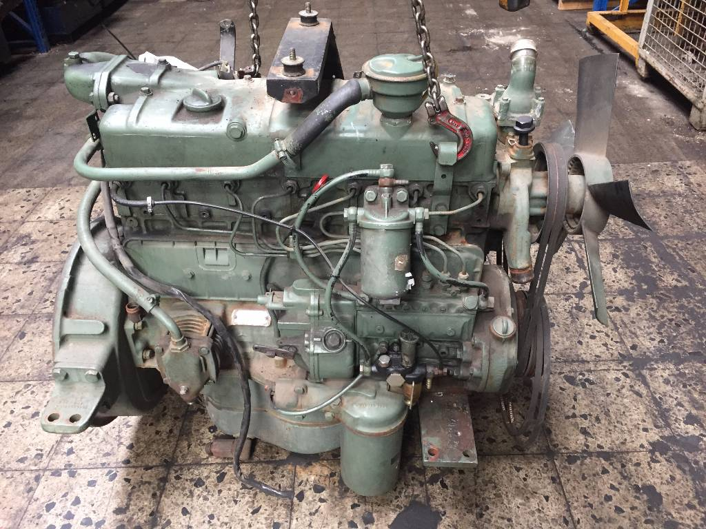 Used mercedes benz om352a om 352 a engines for sale for Mercedes benz rebuilt engines
