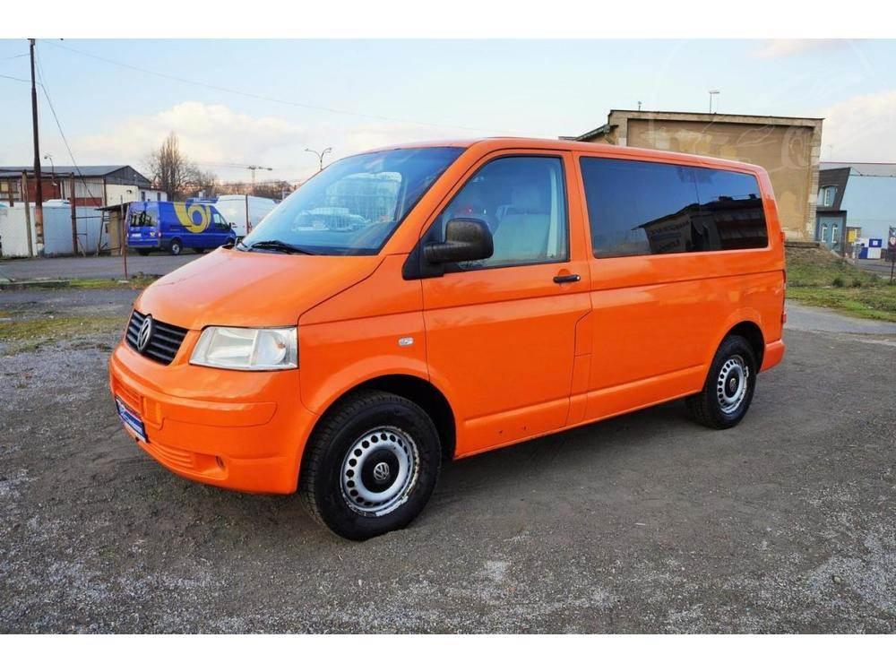 volkswagen transporter 1 9tdi 77kw l1h1 preis baujahr 2004 minibusse gebraucht. Black Bedroom Furniture Sets. Home Design Ideas