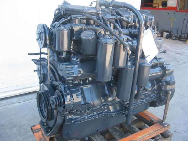 Buy Used Trucks >> Used Mack E7 engines Price: $8,288 for sale - Mascus USA