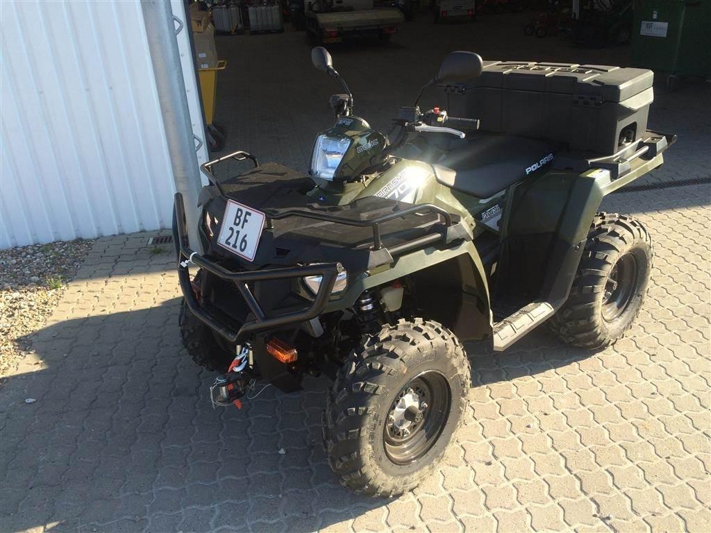 polaris 570 forest eu traktor baujahr 2018 atv quad gebraucht kaufen und verkaufen bei. Black Bedroom Furniture Sets. Home Design Ideas