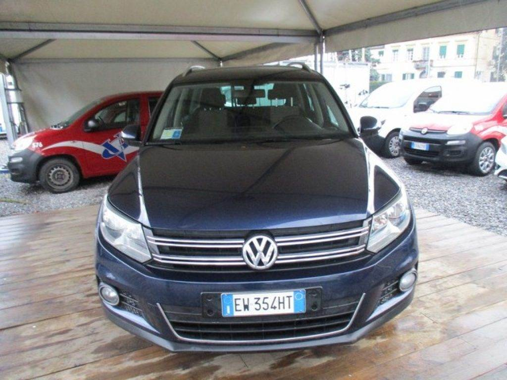 volkswagen tiguan occasion prix 15 450 voiture volkswagen tiguan vendre mascus france. Black Bedroom Furniture Sets. Home Design Ideas