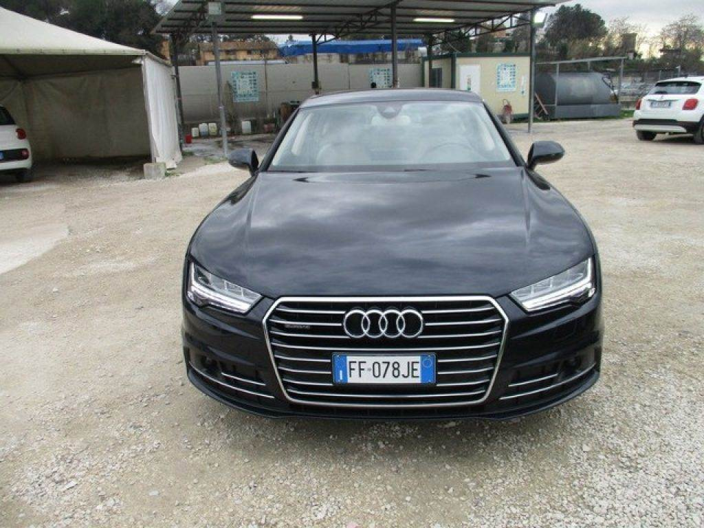 audi a7 occasion prix 46 800 voiture audi a7 vendre mascus france. Black Bedroom Furniture Sets. Home Design Ideas